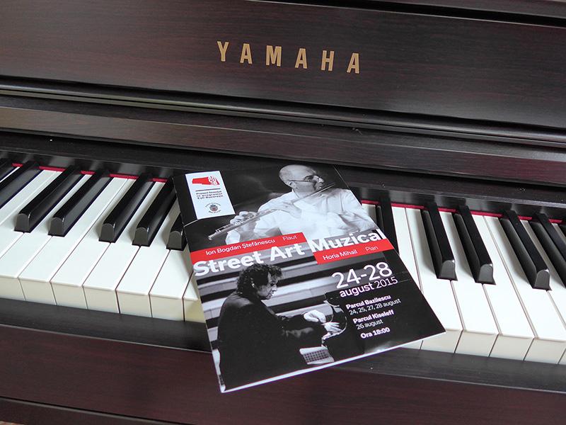 Concert Bazilescu 24.08.2015
